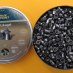 500 x H & N Spitzkugel .177 air rifle pellets|