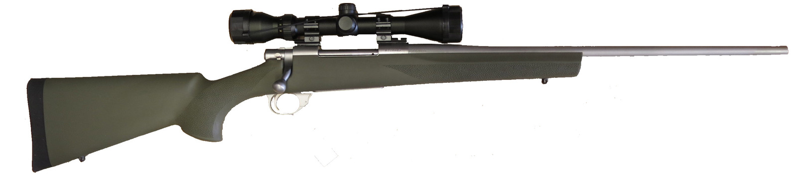 Gunworks Ltd Howa 1500 Rifle 223 243 6 5x55 7mm 08